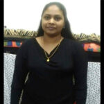 Tamil Chennai Aunty Nandini Rowther Mobile Number Friendship Photo